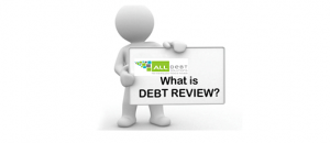 What Is Debt Review